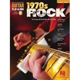MS Guitar Play-Along: 1970s Rock