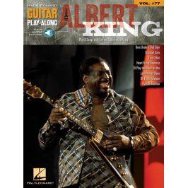 MS Guitar Play-Along: Albert King