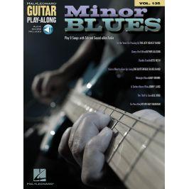 MS Guitar Play-Along: Minor Blues