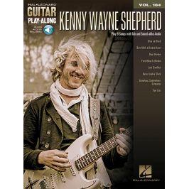 MS Guitar Play-Along: Kenny Wayne Shepherd