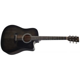 Sigma Guitars DMCE-BKB