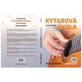 KN Kytarová škola pro začátečníky - Vítek Zámečník