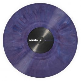 Serato Performance vinyl PURPL