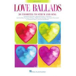 MS Love Ballads