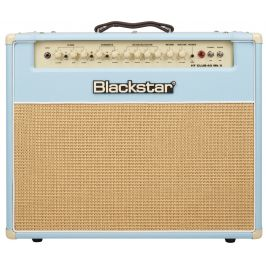 Blackstar HT Club 40 MkII Black and Blue