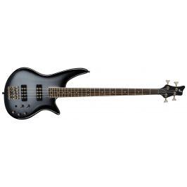 Jackson JS Series Spectra Bass JS3 LFB Silverburst