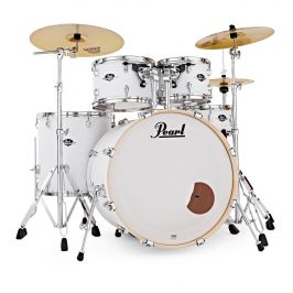 Pearl Export Matte White Rock Set