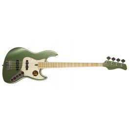 Sire Marcus Miller V7 Ash-4 Sherwood Green V2
