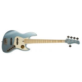 Sire Marcus Miller V7 Ash-5 Lake Placid Blue V2