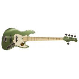 Sire Marcus Miller V7 Ash-5 Sherwood Green V2