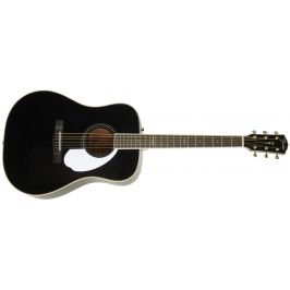 Fender LTD ED PM-1E Black (použité)