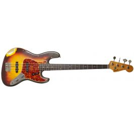 Fender 1960 Jazz Bass