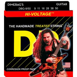 DR Dimebag Darell 9/50