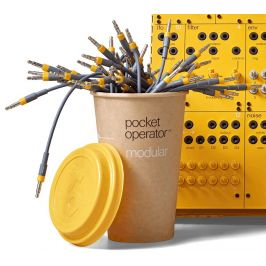 Teenage Engineering Cable Kit Grande