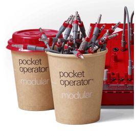 Teenage Engineering Cable Kit Short