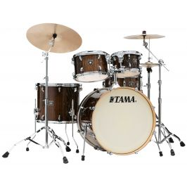 Tama Superstar Gloss Java Lacebark Pine Rock Set