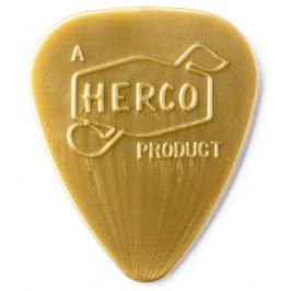 Dunlop Herco Vintage '66 Gold Light