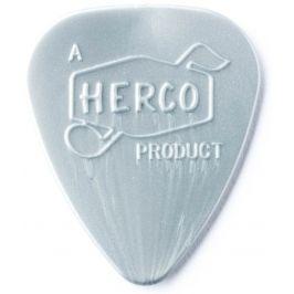 Dunlop Herco Vintage '66 Silver Medium