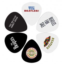 Perri's Leathers Beatles Picks Picks I