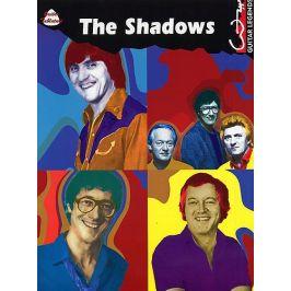 MS The Shadows: Guitar Legends Tab