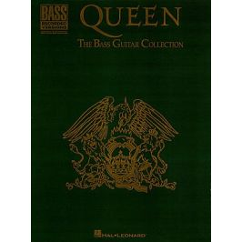 MS Queen :The Bass Guitar Collection