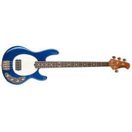 Music Man StingRay Special Tectonic Blue Sparkle EFB