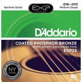 D'Addario EXP23