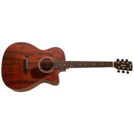 Cort AS-OC4 All Mahogany OP