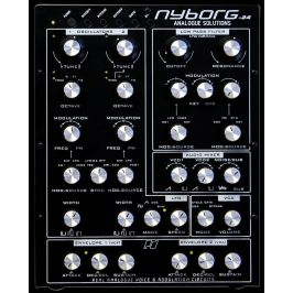 Analogue Solutions Nyborg 24