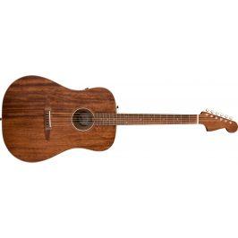 Fender Redondo Special All Mahogany PF
