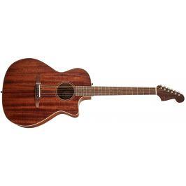 Fender Newporter Special All Mahogany PF NA