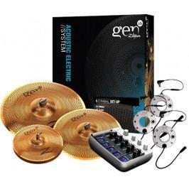 Zildjian Gen16 Buffed Bronze 13/16/18 Ds Box Set