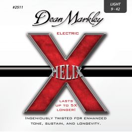 Dean Markley 2511 LT 9-42 Helix Electric