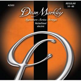 Dean Markley 2503 LT 9-42 NickelSteel Electric 10-PAK 010-013-017-026-