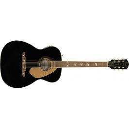 Fender Tim Armstrong 10th Anniversary Hellcat WN BLK