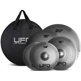 Ufo Cymbal Set XL