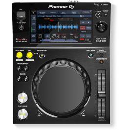 Pioneer DJ XDJ-700 (použité)