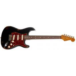 Fender Custom Shop LTD Poblano Stratocaster RSTD HRE