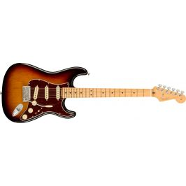Fender American Professional II Stratocaster MN 3TSB