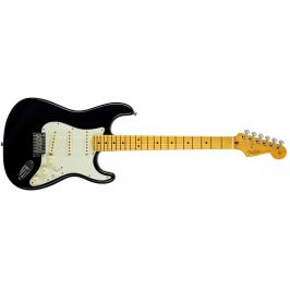 Fender American Professional II Stratocaster MN BLK