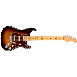 Fender American Professional II Stratocaster HSS MN 3TSB