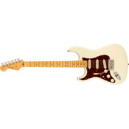 Fender American Professional II Stratocaster LH MN OWT