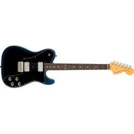 Fender American Professional II Telecaster DLX RW DK NIGHT