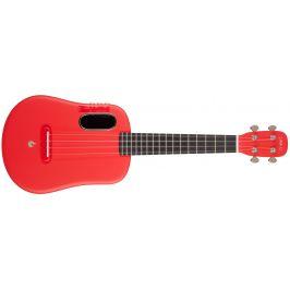 Lava Music U Concert FreeBoost Red