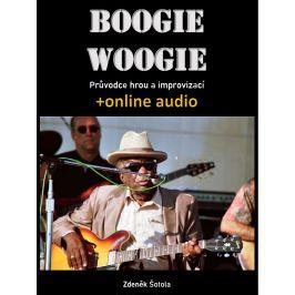 KN Boogie Woogie - Průvodce hrou a improvizací