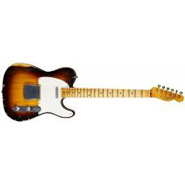 Fender 2010 Yuriy Shishkov Masterbuilt ´57 Telecaster Relic