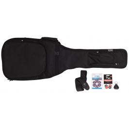 Perri's Leathers Bass Guitar Accessories Pack