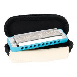 Cascha Ocean Rock, Blue C-major