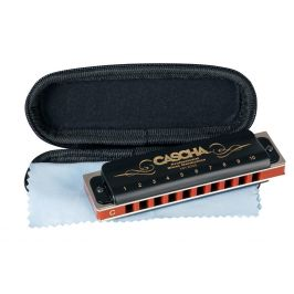 Cascha Professional Blues Series A-major