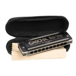 Cascha Master Edition Blues C-major